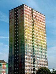 220px-BRAVIA Glasgow paint