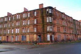 Dalmarnock, Glasgow