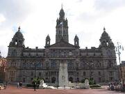 Glasgow-city-chambers