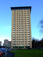 Maxwellton Court