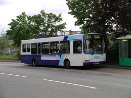 Bus 801 17u07
