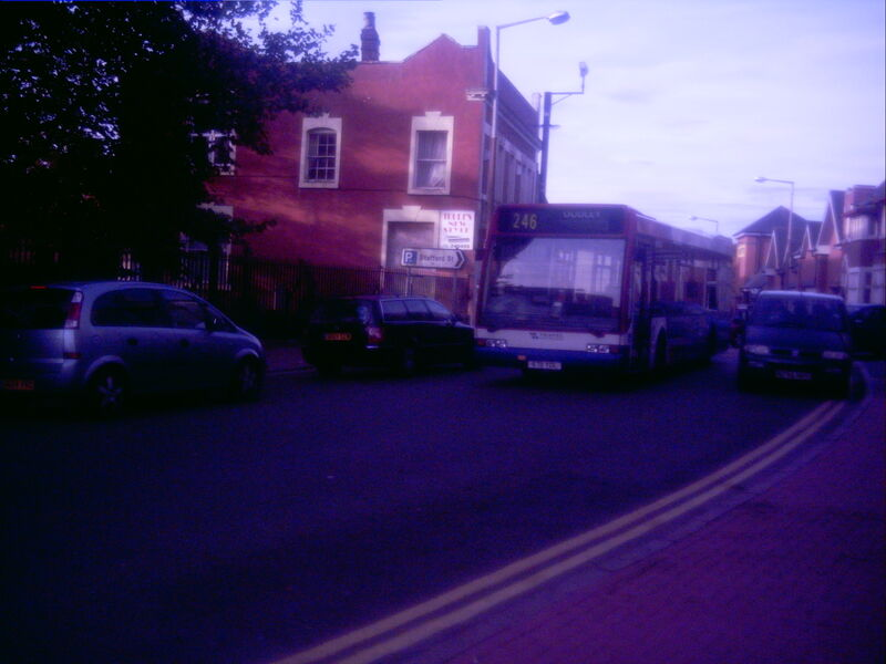 246 on 711 at Dudley