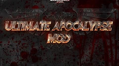 Ultimate Apocalypse News - THB