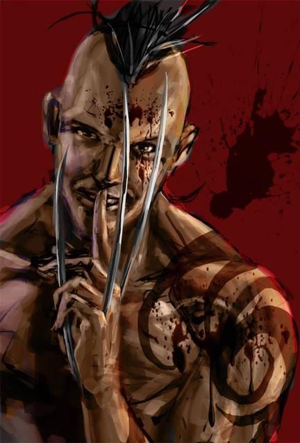 Daken | Ultimate Marvel Cinematic Universe Wikia | FANDOM ...