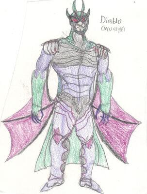 Diablo (MCU)