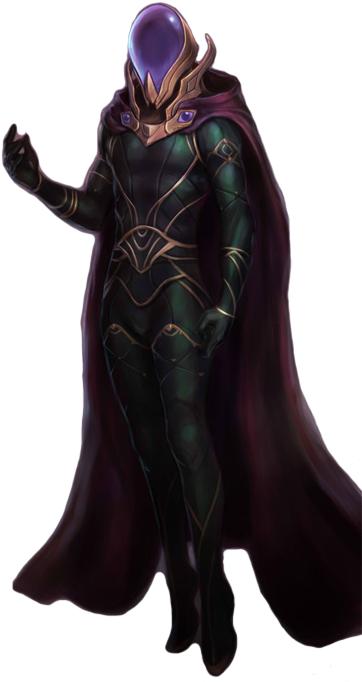 Marvel Mysterio