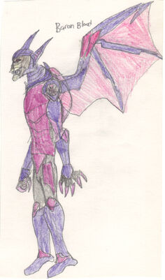 Baron Blood (MCU)