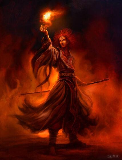 Firelord 3