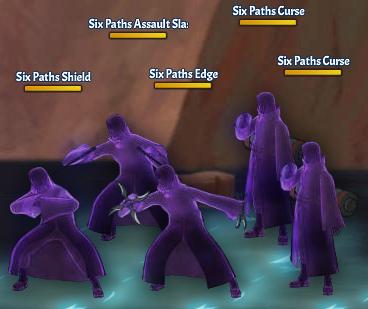 Six Paths Arcanum Fight 17