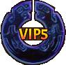 VIP Feedback VIP 5