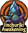Jinchuriki Awakening Small Grid