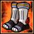 Outer Path•Fuma Boots