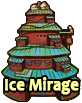 Ice Mirage