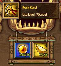 File:Rock Kunai.png
