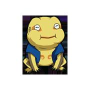 Toad Tatsu