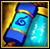 Water Spirit Scroll A