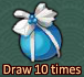 Christmas Draw Pack 10