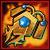 Flame Amulet E