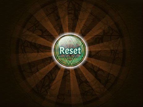 Reset Sample