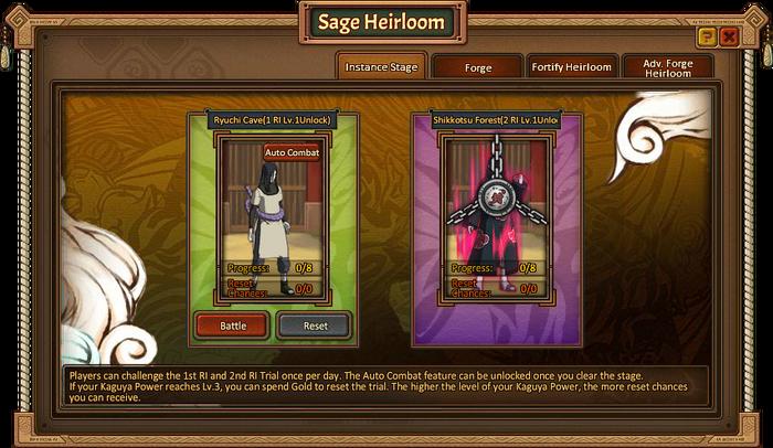 Sage Heirloom