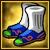 Water Spirit Boots - A