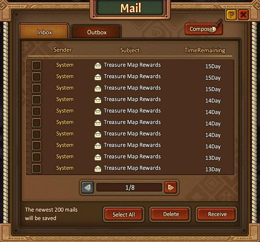 MailInbox
