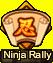 Ninja Rally Small Grid