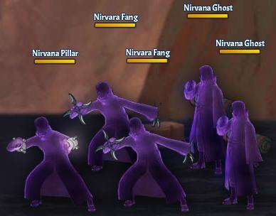 Nirvana Land Fight 7
