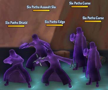 Six Paths Arcanum Fight 18