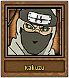 Kakuzu - A