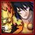 Naruto & Sasuke Icon