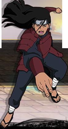 Senju Hashirama