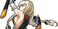 Class - Taijutsu (F)