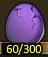 Turkey Egg 300