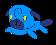 Paddlepug