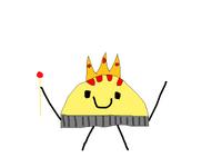 Pie King
