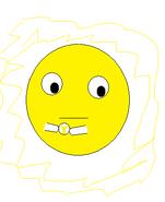 Yellow Orb