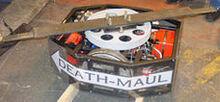 Death-Maul 5.0