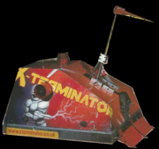 X-Terminator series 3