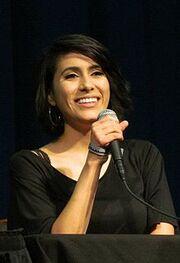 Cristina Valenzuela
