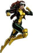 Marvel avengers alliance- rogue