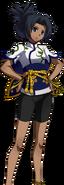 Linhua (Story Mode Artwork, Normal)