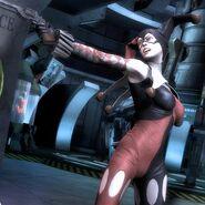 Harley Quinn Ame-Comi