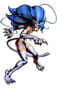 Ultimate Marvel Vs Capcom 3 Felicia