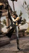Catwoman AmeComi