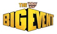 WWF Big Event logo