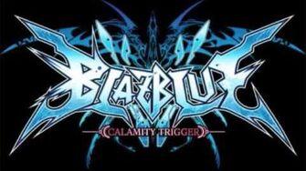 BlazBlue - Awakening the Chaos (Nu's Theme)