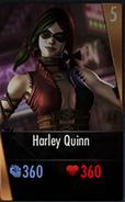 HarleyQuinnCardiOS