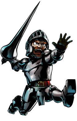 Sir-arthur-ultimate-marvel-vs-capcom-3-picture