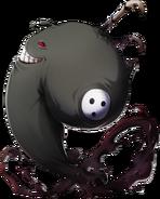 Arakune (Chronophantasma, Character Select Artwork)